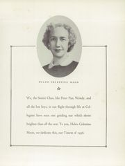 Page 7, 1956 Edition, Collegiate High School - Torch Yearbook (Richmond, VA) online yearbook collection