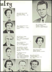 Page 11, 1956 Edition, Middlesex High School - Chanticleer Yearbook (Saluda, VA) online yearbook collection