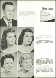 Page 16, 1956 Edition, Middlesex High School - Chanticleer Yearbook (Saluda, VA) online yearbook collection