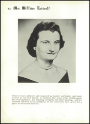 Page 6, 1956 Edition, Middlesex High School - Chanticleer Yearbook (Saluda, VA) online yearbook collection