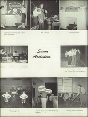 Page 12, 1958 Edition, Middlesex High School - Chanticleer Yearbook (Saluda, VA) online yearbook collection