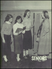 Page 13, 1958 Edition, Middlesex High School - Chanticleer Yearbook (Saluda, VA) online yearbook collection