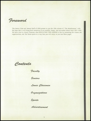 Page 7, 1958 Edition, Middlesex High School - Chanticleer Yearbook (Saluda, VA) online yearbook collection