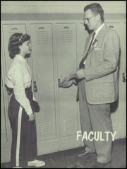 Page 9, 1958 Edition, Middlesex High School - Chanticleer Yearbook (Saluda, VA) online yearbook collection