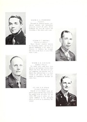 Page 11, 1947 Edition, Fishburne Military High School - Taps Yearbook (Waynesboro, VA) online yearbook collection