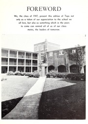Page 9, 1947 Edition, Fishburne Military High School - Taps Yearbook (Waynesboro, VA) online yearbook collection