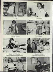 Page 16, 1972 Edition, Lucy Addison High School - Pin Yearbook (Roanoke, VA) online yearbook collection