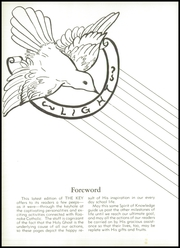 Page 8, 1958 Edition, Roanoke Catholic High School - Key Yearbook (Roanoke, VA) online yearbook collection