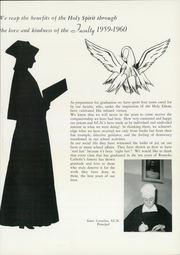 Page 17, 1960 Edition, Roanoke Catholic High School - Key Yearbook (Roanoke, VA) online yearbook collection