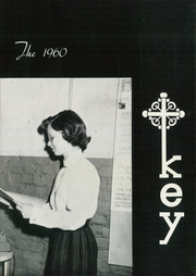 Page 7, 1960 Edition, Roanoke Catholic High School - Key Yearbook (Roanoke, VA) online yearbook collection