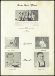 Page 11, 1951 Edition, Montevideo High School - Peak Yearbook (Penn Laird, VA) online yearbook collection