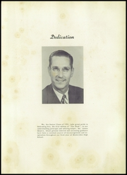 Page 7, 1951 Edition, Montevideo High School - Peak Yearbook (Penn Laird, VA) online yearbook collection