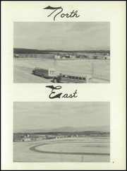 Page 11, 1956 Edition, Montevideo High School - Peak Yearbook (Penn Laird, VA) online yearbook collection