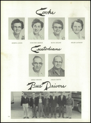Page 20, 1956 Edition, Montevideo High School - Peak Yearbook (Penn Laird, VA) online yearbook collection