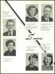 Page 24, 1956 Edition, Montevideo High School - Peak Yearbook (Penn Laird, VA) online yearbook collection
