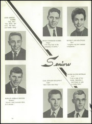 Page 26, 1956 Edition, Montevideo High School - Peak Yearbook (Penn Laird, VA) online yearbook collection