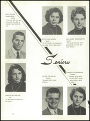 Page 28, 1956 Edition, Montevideo High School - Peak Yearbook (Penn Laird, VA) online yearbook collection