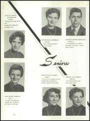 Page 30, 1956 Edition, Montevideo High School - Peak Yearbook (Penn Laird, VA) online yearbook collection