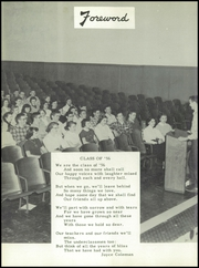 Page 8, 1956 Edition, Montevideo High School - Peak Yearbook (Penn Laird, VA) online yearbook collection