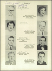 Page 12, 1957 Edition, Montevideo High School - Peak Yearbook (Penn Laird, VA) online yearbook collection
