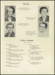 Page 15, 1957 Edition, Montevideo High School - Peak Yearbook (Penn Laird, VA) online yearbook collection