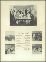 Page 8, 1957 Edition, Montevideo High School - Peak Yearbook (Penn Laird, VA) online yearbook collection