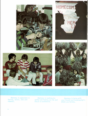 Page 10, 1977 Edition, Montevideo High School - Peak Yearbook (Penn Laird, VA) online yearbook collection