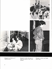 Page 12, 1977 Edition, Montevideo High School - Peak Yearbook (Penn Laird, VA) online yearbook collection