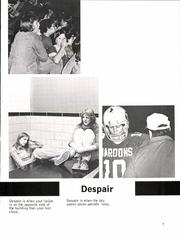 Page 13, 1977 Edition, Montevideo High School - Peak Yearbook (Penn Laird, VA) online yearbook collection