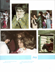 Page 7, 1977 Edition, Montevideo High School - Peak Yearbook (Penn Laird, VA) online yearbook collection