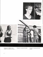 Page 8, 1977 Edition, Montevideo High School - Peak Yearbook (Penn Laird, VA) online yearbook collection