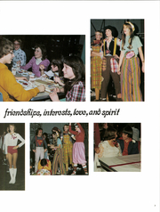 Page 11, 1978 Edition, Montevideo High School - Peak Yearbook (Penn Laird, VA) online yearbook collection
