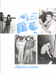 Page 12, 1978 Edition, Montevideo High School - Peak Yearbook (Penn Laird, VA) online yearbook collection