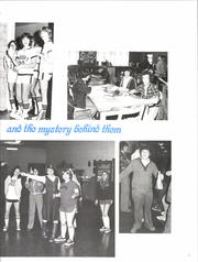 Page 13, 1978 Edition, Montevideo High School - Peak Yearbook (Penn Laird, VA) online yearbook collection