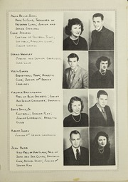 Page 15, 1948 Edition, Onancock High School - Trident / Beacon Yearbook (Onancock, VA) online yearbook collection