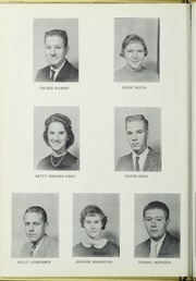 Page 42, 1960 Edition, Onancock High School - Trident / Beacon Yearbook (Onancock, VA) online yearbook collection