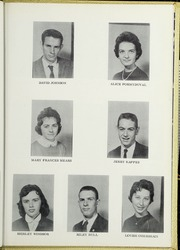 Page 45, 1960 Edition, Onancock High School - Trident / Beacon Yearbook (Onancock, VA) online yearbook collection