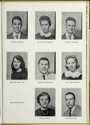 Page 47, 1960 Edition, Onancock High School - Trident / Beacon Yearbook (Onancock, VA) online yearbook collection