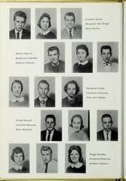 Page 52, 1960 Edition, Onancock High School - Trident / Beacon Yearbook (Onancock, VA) online yearbook collection
