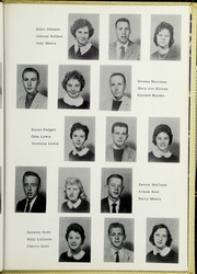 Page 53, 1960 Edition, Onancock High School - Trident / Beacon Yearbook (Onancock, VA) online yearbook collection