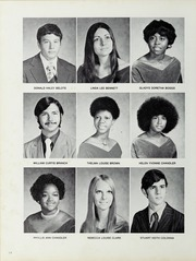 Page 18, 1974 Edition, Onancock High School - Trident / Beacon Yearbook (Onancock, VA) online yearbook collection