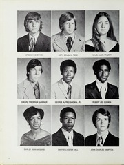 Page 20, 1974 Edition, Onancock High School - Trident / Beacon Yearbook (Onancock, VA) online yearbook collection
