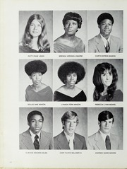 Page 22, 1974 Edition, Onancock High School - Trident / Beacon Yearbook (Onancock, VA) online yearbook collection