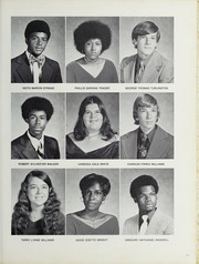 Page 25, 1974 Edition, Onancock High School - Trident / Beacon Yearbook (Onancock, VA) online yearbook collection