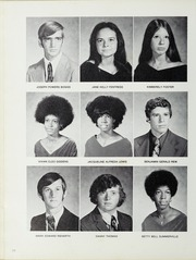 Page 26, 1974 Edition, Onancock High School - Trident / Beacon Yearbook (Onancock, VA) online yearbook collection