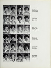 Page 35, 1974 Edition, Onancock High School - Trident / Beacon Yearbook (Onancock, VA) online yearbook collection