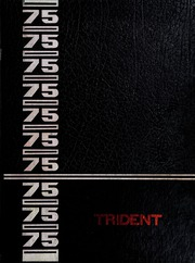 Page 1, 1975 Edition, Onancock High School - Trident / Beacon Yearbook (Onancock, VA) online yearbook collection