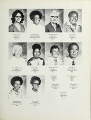 Page 11, 1975 Edition, Onancock High School - Trident / Beacon Yearbook (Onancock, VA) online yearbook collection