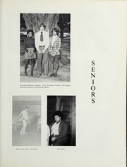 Page 13, 1975 Edition, Onancock High School - Trident / Beacon Yearbook (Onancock, VA) online yearbook collection