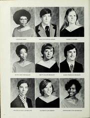 Page 14, 1975 Edition, Onancock High School - Trident / Beacon Yearbook (Onancock, VA) online yearbook collection